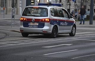 Viyana'da tutuklanan Türk gencin babası: 'Allah-u...