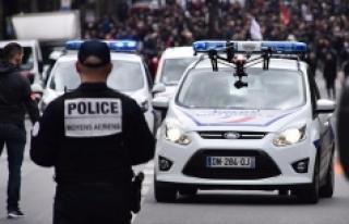 Avrupa ülkesinde Camiye saldırı