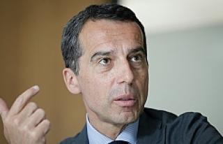 Avusturya Başbakanı Kern: 'Türkiye'ye...
