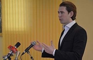 Avusturya Dışişleri Bakanı Kurz: 'Türkiye...