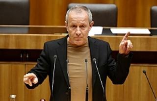 Avusturyalı siyasetçi: 'Avrupa, Erdoğan'ı...