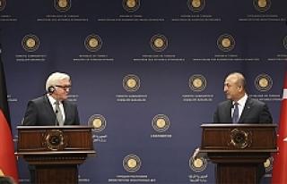 Çavuşoğlu: 'Sen kimsin de Türkiye'yi...
