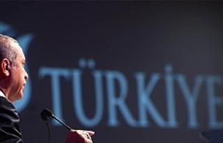 Erdoğan: 'Senin her tarafın yaptırım olsa...