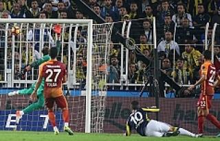 Galatasaray'ın 'Kadıköy' hasreti...