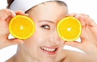 Limonun bilinmeyen 7 güzellik sırrı
