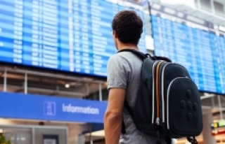 912 uçuş daha iptal edildi: 115 bin yolcu etkilenecek