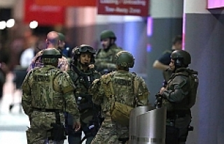 ABD'de havalimanında silahlı saldırıda ölü...