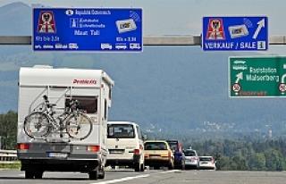 Avusturya'da araba sahiplerini sevindiren gelişme
