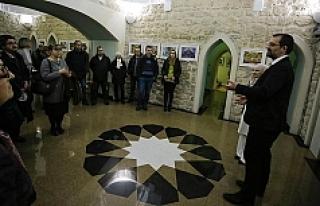 Bosna Hersek'te 'Osmanlı Mimarisinin İncileri'...