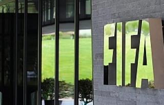 FIFA Hakem Komitesi'nde yeni başkan