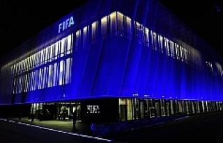 'FIFA, takım sayısı kararını politik nedenlerle...