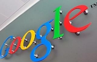 Google, dev projesine son verdi