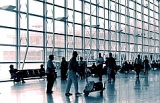 ABD'de Müslüman havalimanı çalışanına çirkin...