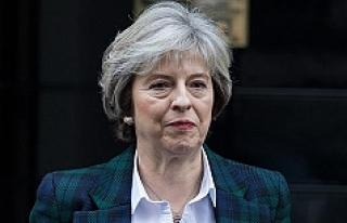 İngiltere Başbakanı May'den iddialı sözler