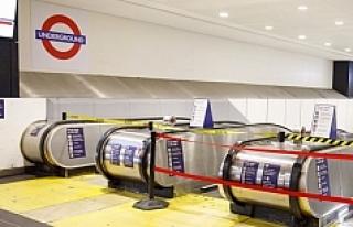 Metro krizi ülkeyi karıştırdı