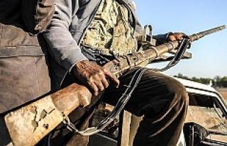 Nijerya'da Türk okuluna silahlı saldırı:...