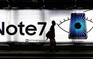 Samsung, Note 7'deki arızanın nedenini açıkladı
