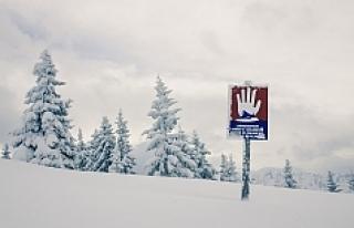 Alplere çığ düştü: 4 ölü