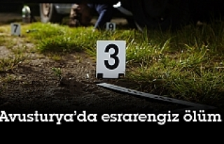 Avusturya'da esrarengiz ölüm: 'Kayıp...