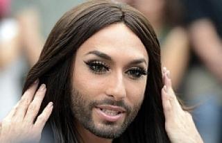 Avusturya'nın Eurovision birincisi: 'Kadın...
