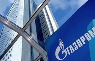 Gazprom Avrupa'ya sattığı doğalgazın fiyatını...