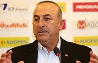 'Türk askerini en iyi Yunanlılar bilir, sabrımızı...