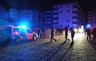 Viranşehir'de terör saldırısı: 3 yaşında...