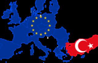 AB'den Türkiye'ye uyarı