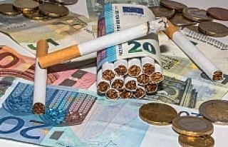 Avusturya'da sigaraya zam geliyor