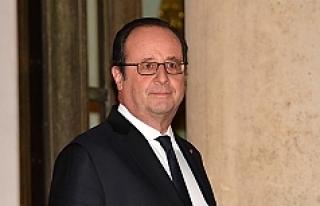 Hollande: 'Bizim Avrupa'ya ve Türkiye'ye...