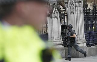 Londra'da silahlı saldırı: Ölü ve yaralılar...
