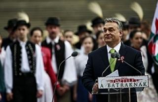 Macaristan, AB'ye daha fazla yetki devrine karşı