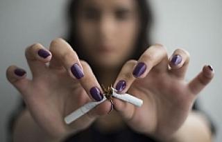 Sigarayı bırakmada doğru bilinen yanlışlar!