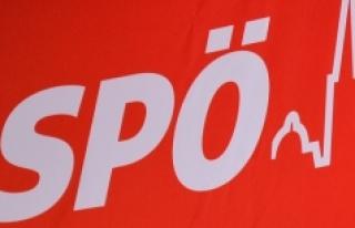 SPÖ Viyana, 'yabancı hukukunda' hükümete...