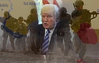 Trump emri verdi! 'Vurun'