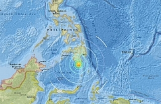 6,8 büyüklüğündeki deprem sonrası tsunami uyarısı