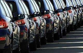 ABD'den Alman otomobil devine 2,8 milyar dolar...