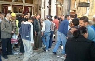 Mısır'da art arda patlamalar! Ölü ve yaralılar...