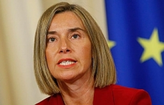Mogherini: Türkiye'nin kararına saygı duyuyoruz