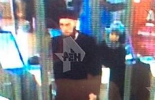 Rusya'yı kana bulayan saldırganın ilk fotoğrafı