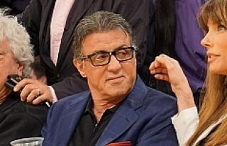 Sylvester Stallone Warner Bros'a dava açtı