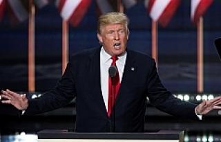 Trump'tan savaş ilanı gibi açıklama: 'Zamanı...