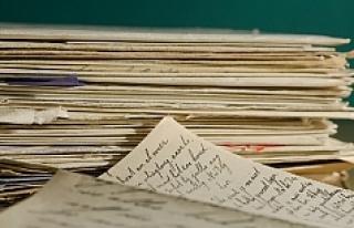 Türk Başkonsolosluğu'na Şüpheli Mektup