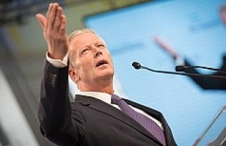 Avusturya siyasetinde 'istifa' depremi