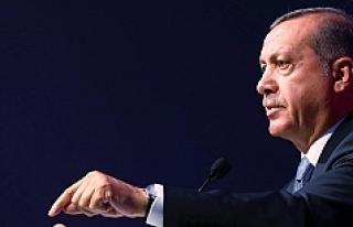 'Erdoğan'ın katılacağı NATO Zirvesine,...
