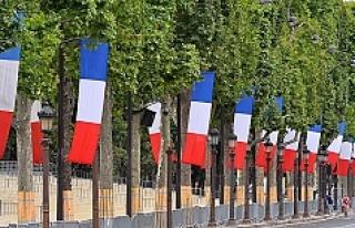 Fransa'da bir belediye 'evde ölmeyi'...