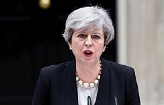 İngiltere Başbakanı May: 'Saldırganın kimliği...