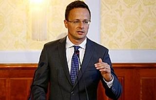 O Ülkeden Avusturyalı AB Komiseri Hahn'ın...