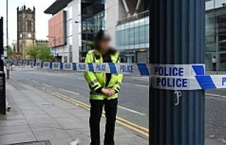 Manchester saldırısını terör örgütü DEAŞ...