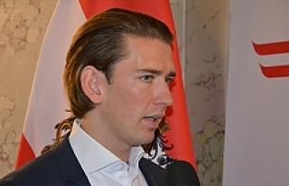 O partinin liderinden Kurz'a sert sözler: 'Adamlarımızı...